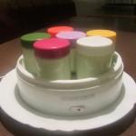 Hausgemachter Joghurt